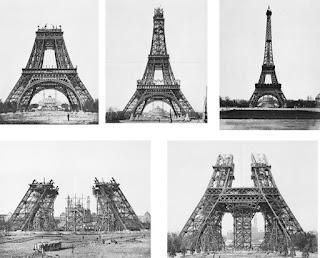 Fotos dominio público - Matéria Torre EIffel - BLOG LUGARES DE MEMÓRIA