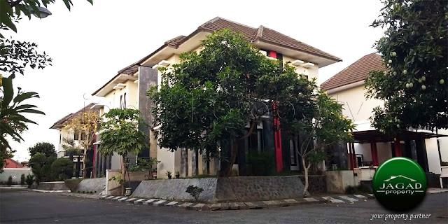 Rumah di Cluster Eksklusif jalan Kaliurang Km 9