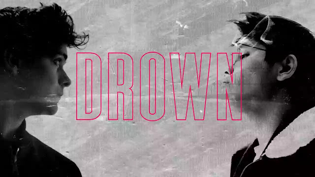Martin Garrix: Clinton Kane: Drown Lyrics