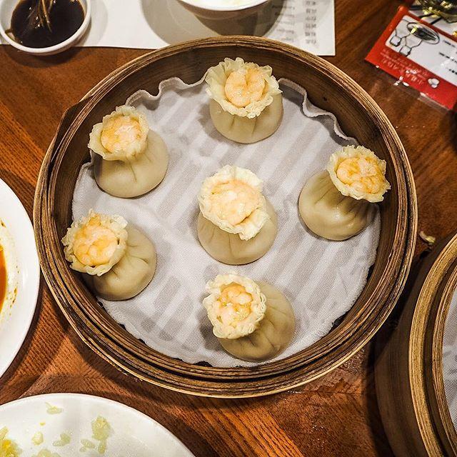 din tai fung dumplings hong kong
