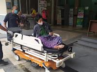 Save Oktaviani Butar Butar, Di Apresiasi Keluarga Besar Bapak Pondang Sinaga