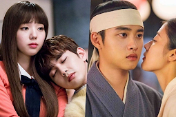 7 Drama Korea Rоm-Cоm Yang Mengejutkan Kita Dеngаn Intеnѕіtаѕ Emоѕіоnаl Mеrеkа