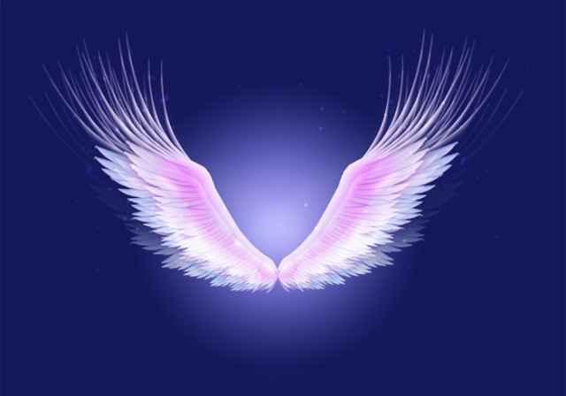 Kisah Malaikat Yang Dipatahkan Sayapnya
