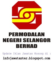 PNSB (Permodalan Negeri Selangor Berhad)