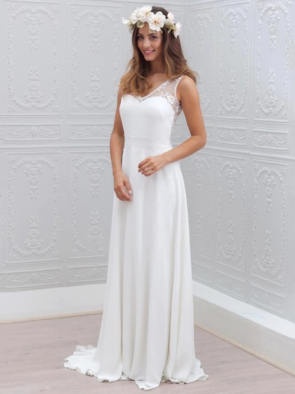 """6 Elegant White Dresses for All Occasions"" by @TheGracefulMist (www.TheGracefulMist.com) 