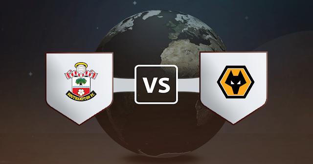 نتيجة مباراة وولفرهامبتون وساوثهامتون اليوم الاثنين 23 نوفمبر 2020 في الدوري الانجليزي