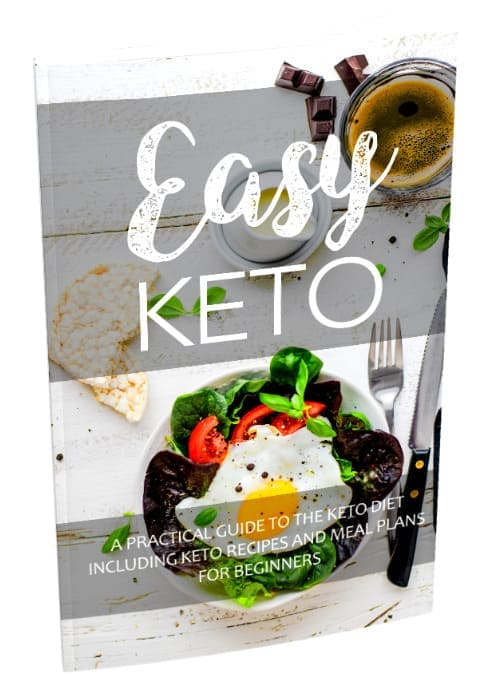 Keto Diet Guide Including Keto Recipes and Meal Plans For Beginners