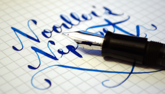 Noodler's Neponset Quick Look