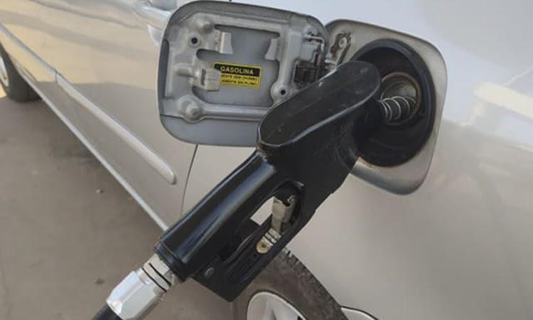 Preços do diesel, gasolina e GLP voltam a subir a partir desta terça-feira