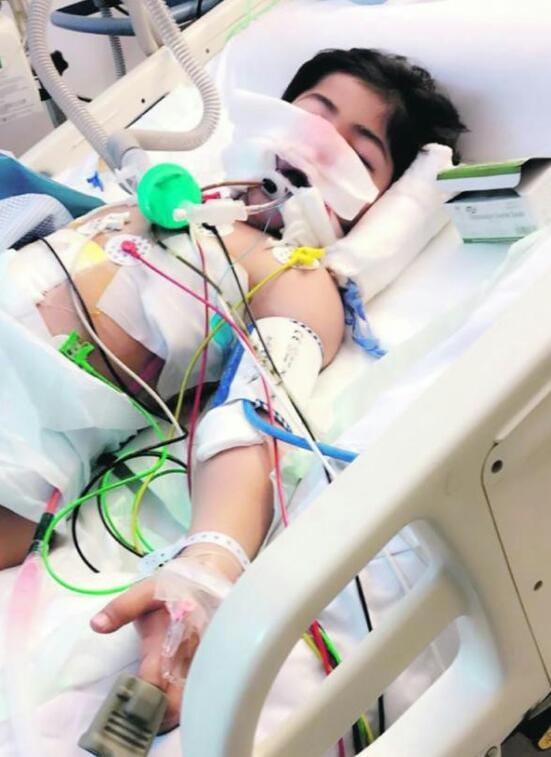 قصة الدكتورة مريم وابنها - الطفل المعجزة علاء