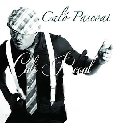 Caló Pascoal - O Coração (EP) [Download]