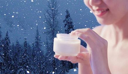 Homemade Winter Night Creams - Winter Night Cream For All Skin Types