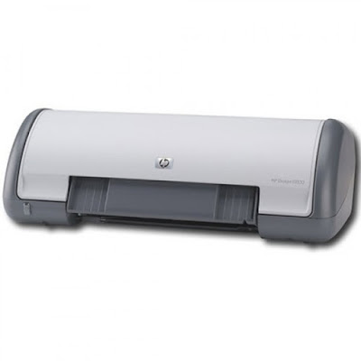 HP Deskjet D1530 Driver Download