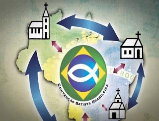 Convenção Batista Brasileira alerta igrejas sobre cuidados para evitar a Covid-19