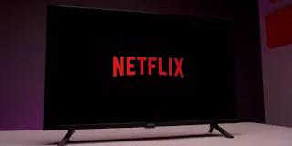 Nonton Netflix di Smart TV Realme