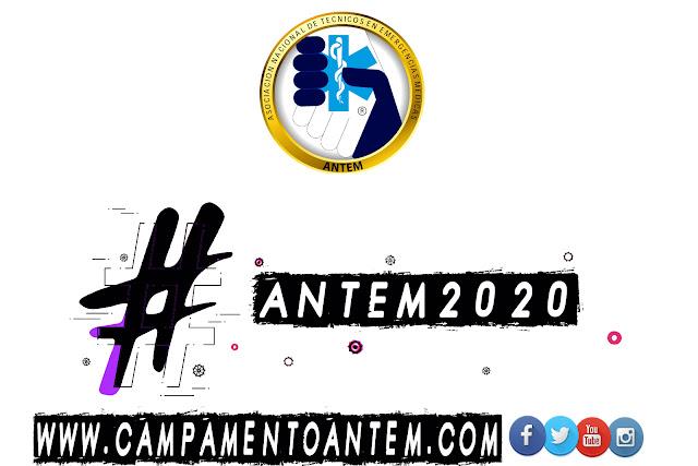 UTILIZA NUESTRO HASHTAG #ANTEM2020