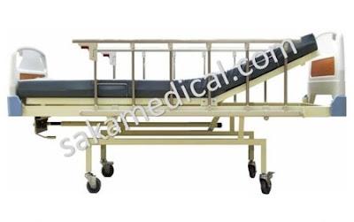 Yuk Intip Keunggulan Bed Pasien Kayu Untuk Kebutuhan Perawatan di Rumah Sakit