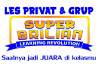Lowongan Kerja (Management & Guru Les Frelance/Partime) di Lembaga Bimbingan Belajar Super Brilian - Solo