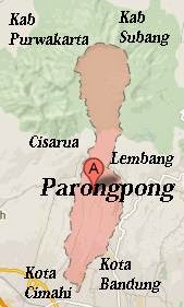 KotaKita.com: Kota Parongpong