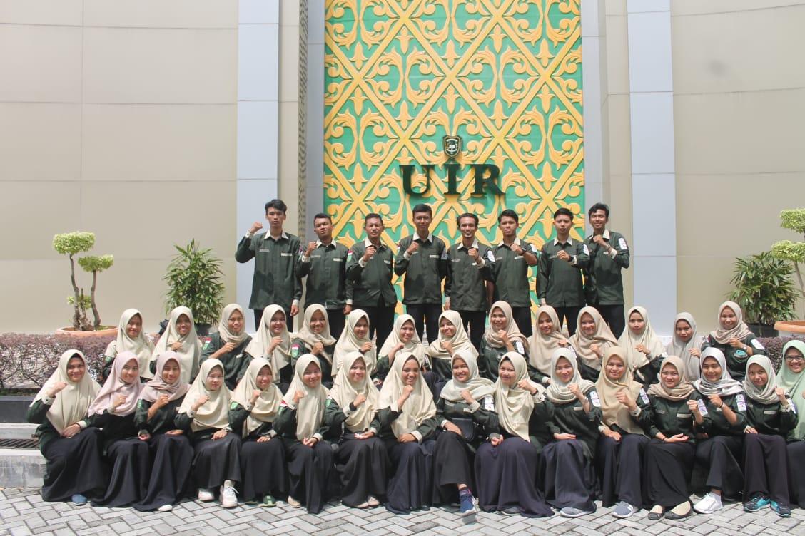 Universitas Islam Riau Kembali Membuka Pendaftaran OLIMPIADE MATEMATIKA Tingkat SLTP, SLTA Se-Riau