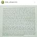 Surat Terbuka dari Deddy_Setiawan24 atas viralnya postingan tentang kisahnya tolong bantu dishare