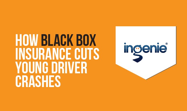 How Blackbox Insurance Cuts Young Driver Crashes