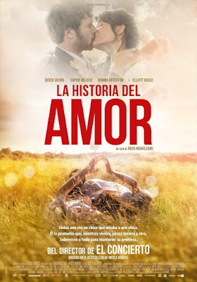 The History Of Love [Spanish]