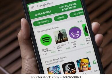 Cara Mengatasi Google Play yang Error