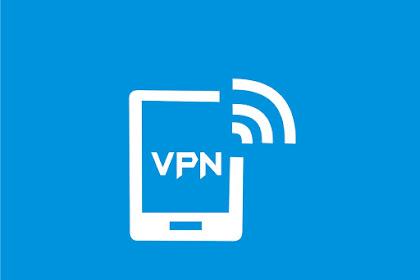 Cara menggunakan VPN di Smartphone, Solusi WhatsApp yang Error