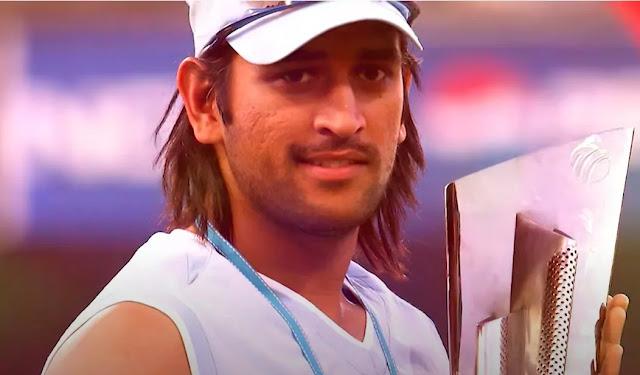 mahendra singh dhoni  is retire  form international cricket,  words  of MS  Dhoni