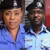 Just In! Nigeria Police Dismissed Yomi Shogunle & Former Lagos PPRO Dolapo Badmus