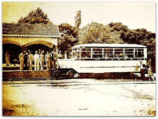 Antiga Locomotiva no Museu do Trem, São Leopoldo