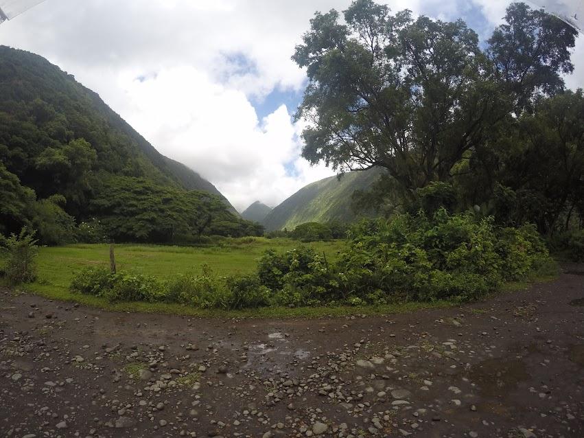 WAIPI'O VALLEY hawaii trek america