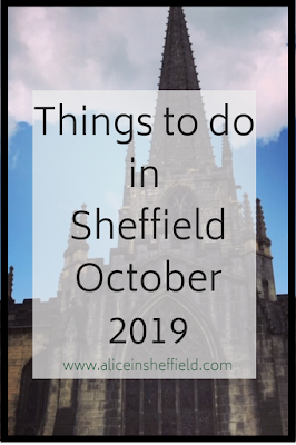 Things to do in Sheffield