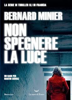 Non Spegnere La Luce Di Bernard Minier PDF