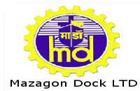 Mazagon Dock 2021 Jobs Recruitment Notification of Training Instructor Posts