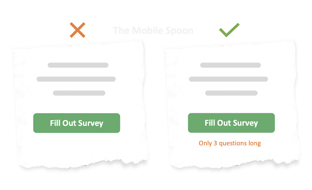 Set the right expectations. The all-in-one guide to high-converting CTA buttons