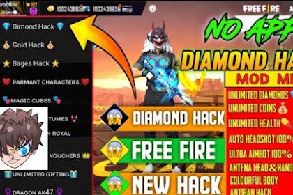 FREE FIRE Diamond Bug Get Unlimited Diamond working No Root No App [Diamond Bug] Garena Simple Trick