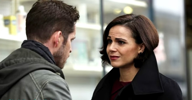 "6x12 ""Murder Most Foul"" de 'Once Upon a Time'"
