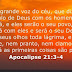 Apocalipse 21-3-4