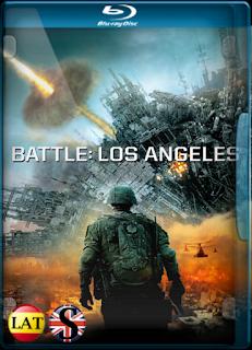 Invasión del Mundo: Batalla Los Ángeles (2011) REMUX 1080P LATINO/INGLES