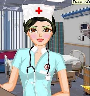 Nursemágica Oración De La Enfermera
