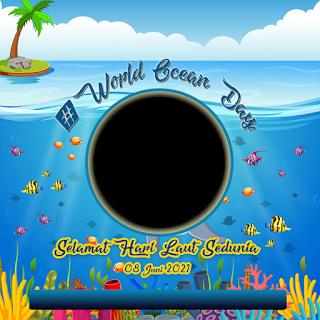 twibbon ucapan selamat hari laut sedunia png hd- kanalmu