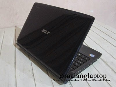 Latop Bekas Acer 4736