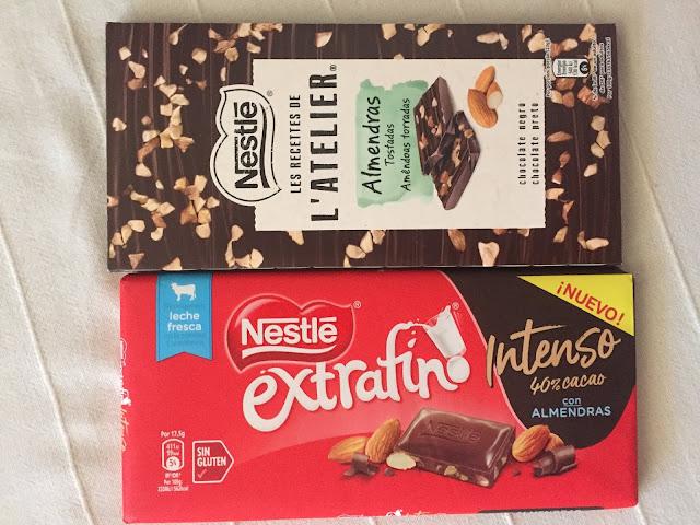 Degusta Box octubre 2019