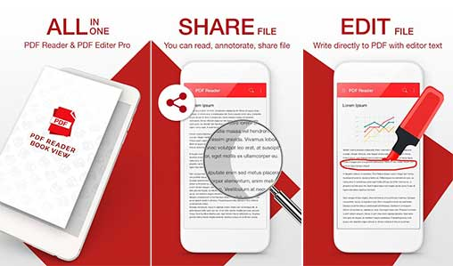 PDF Reader & PDF Viewer (No ads) 1 0 Apk for Android - Play
