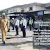 Walikota Medan Bobby Nasution Pimpin Apel Gelar Pasukan Operasi Ketupat Toba 2021