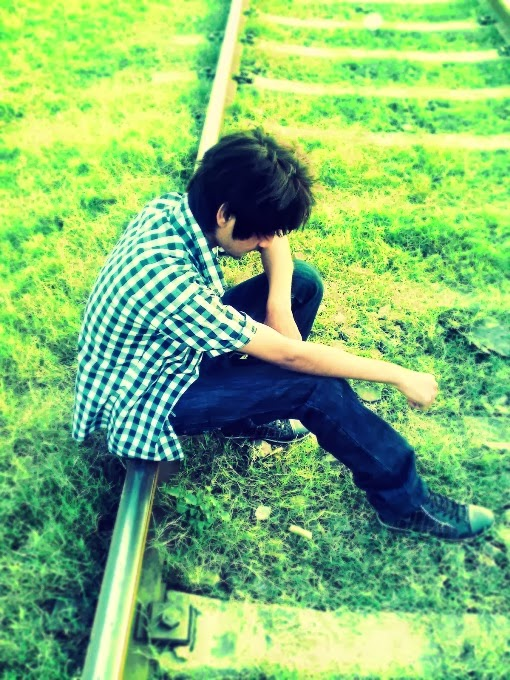 Sad Boy Wallpapers Of Love 3 Widescreen Wallpaper ... |Sad Love Pictures Boy And Girl