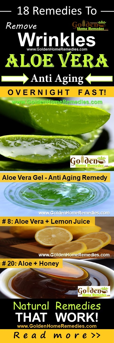 Aloe Vera For Wrinkles, Aloe Vera And Wrinkles, How To Get Rid Of Wrinkles, Home Remedies For Wrinkles, How To Use Aloe Vera For Wrinkles, Overnight Wrinkles Treatment, Is Aloe Vera Good For Wrinkles, Face Wrinkles, Neck Wrinkles, Eyes Wrinkles, Wrinkles Treatment