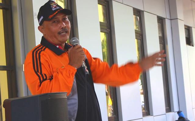 Adi Ramli Tampil untuk Kontingen Kebumen Hari Ini, Harapan Medali Emas
